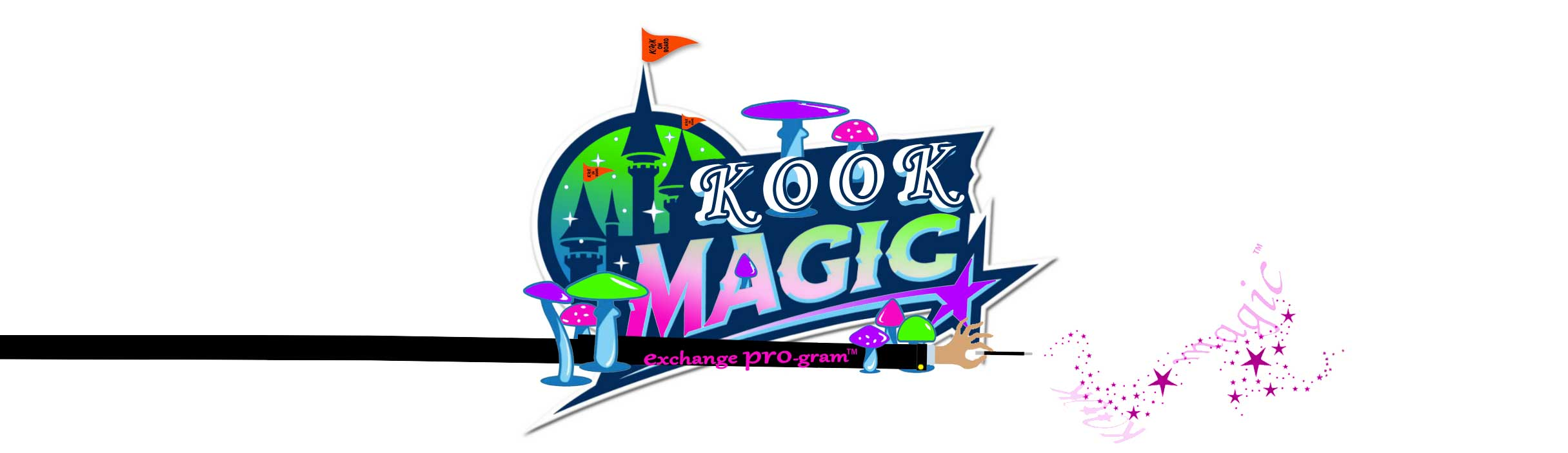 Intl. Kook Exchange Logo